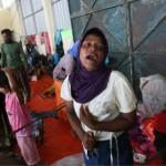 تزايد الاعتداء على الروهنجيا يدفعهم إلى الفرار في اندونيسيا
