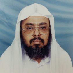 سيرة الشيخ رحمة الله عبدالغني