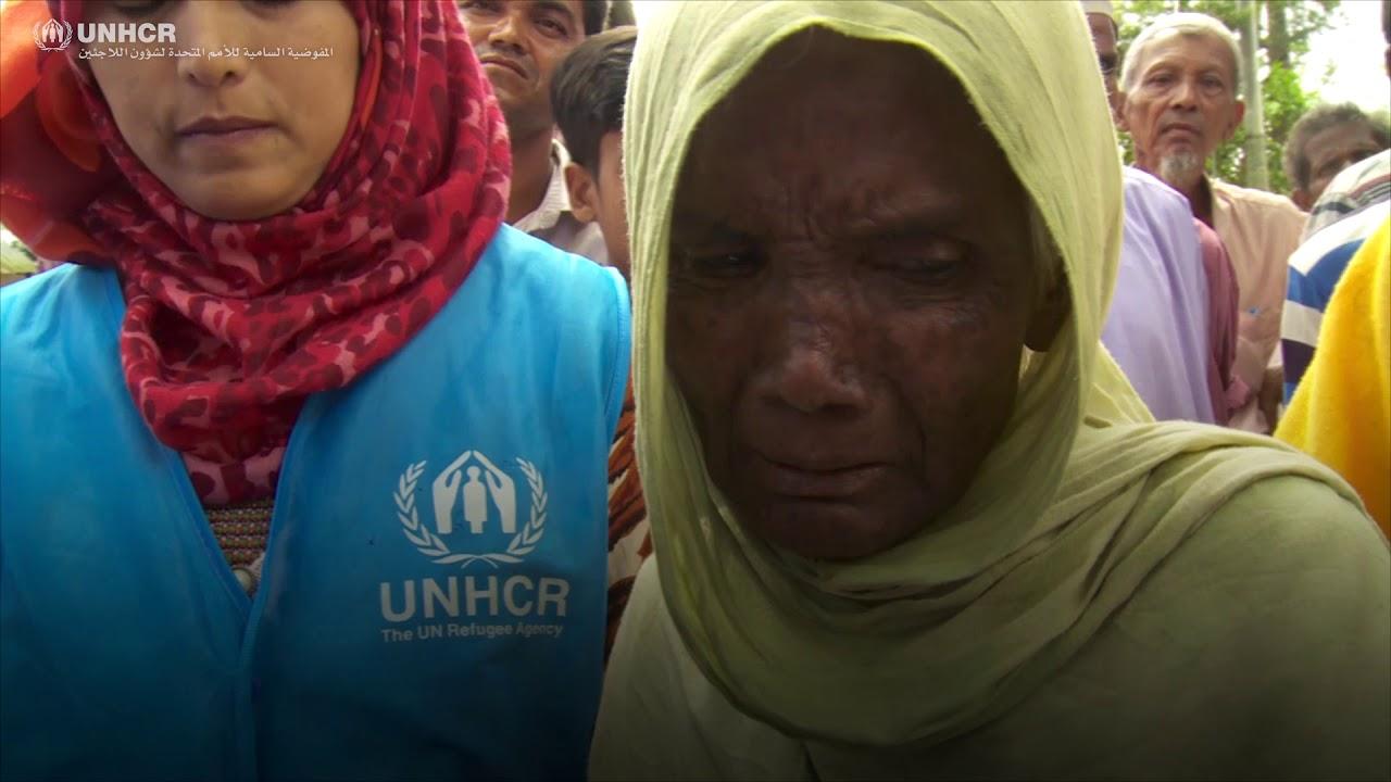 بنغلاديش: كيف يستقبل السكان المحليون اللاجئين الروهنغيا؟