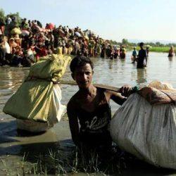 ميانمار: التطهير العرقي ضد الروهنغيا وأبعاده الجيوسياسية