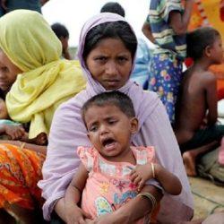 بيان حول مرور عام على الحملات العسكرية لإبادة الروهنغيا في ميانمار