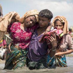 """ميانمار تبلغ مجلس الأمن اتفاقها مع بنغلادش على عودة """"الروهنغيا"""""""