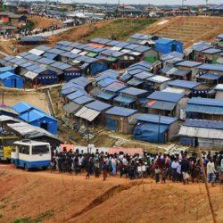 الأمم المتحدة: من حق الروهنغيا تقييم الوضع بأراكان قبل العودة