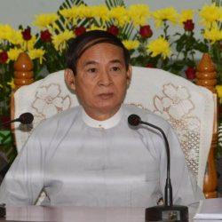 ميانمار تتحدث عن هجوم على الشرطة مع نزوح الآلاف بسبب قتال في الغرب