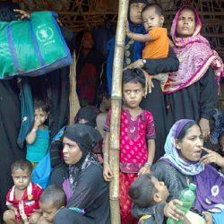 محكمة في ميانمار تثبت الحكم بالسجن سبع سنوات بحق صحافيي رويترز