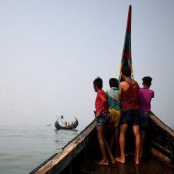الأمم المتحدة: العنف المتجدد في ولاية أراكان الميانمارية يؤدي الى نزوح الآلاف