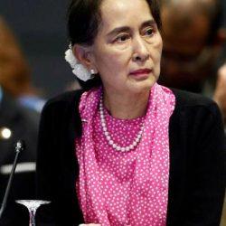 بوذيو أراكان المسلحون ينفذون هجوما مفاجئا ضد جيش ميانمار
