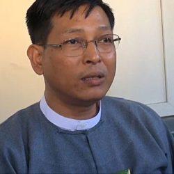 """ميانمار تطالب الجيش """"بسحق"""" متمردي راخين البوذيين"""
