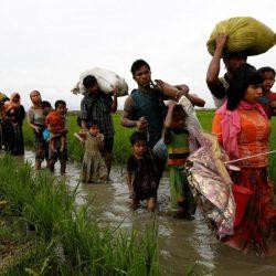 جيش ميانمار يقتل طفلا بوذيا ومنظمات مدنية تعرب عن غضبها