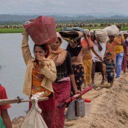 على خطى ميانمار.. تعرض ملايين مسلمي الإيغور للاعتقالات ومراقبة بيانات الشخصية