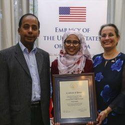 الإمارات: 73.4 ألف دولار مساعدات للاجئي الروهنغيا بماليزيا