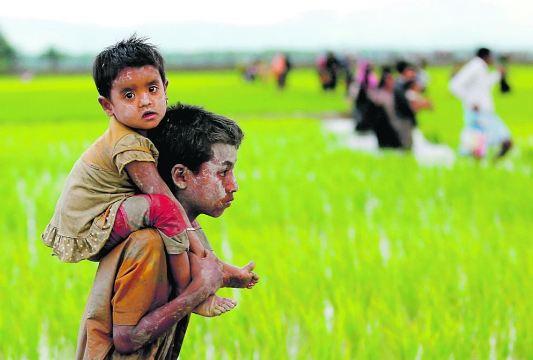 «الروهنغيا».. رحلة بحث عن هوية في ميانمار