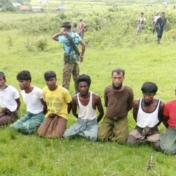 """الأمم المتحدة تحذر من ارتكاب ميانمار """"جرائم حرب"""" ضد شعبها"""
