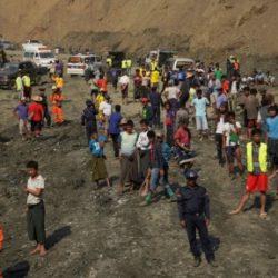 ميانمار تنتظر وصول مقاتلات سوخوي
