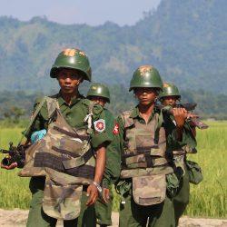 مستشارة الدولة في ميانمار تعتزم زيارة الصين وحضور منتدى الحزام والطريق