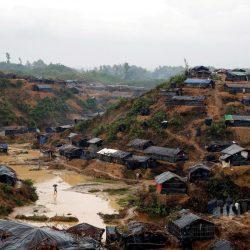 دراسة : التلوث يهدد حياة أكثر من مليون لاجئ روهنغي في بنغلادش