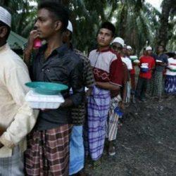"""الأمم المتحدة تطالب بتحقيق """"نزيه"""" بقتل جيش ميانمار 6 مدنيين بأراكان"""