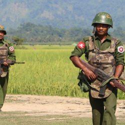 ميانمار.. تشكيك دولي في حرية الصحافة والديمقراطية