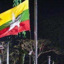 إغلاق حساب تويتر قائد جيش ميانمار بسبب خطاب كراهية ضد الروهنغيا