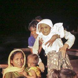 الروهنغيا في ماليزيا.. رمضان الحنين إلى الوطن