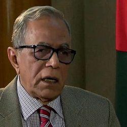 بنغلادش تدعو المجتمع الدولي للضغط على ميانمار للسماح بعودة الروهنغيا