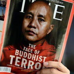 رحلتي إلى ميانمار (بورما)