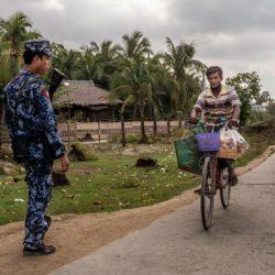 بنغلادش محذرة : أزمة الروهنغيا تتجاوز المخيمات لتصبح تهديدا إقليميا