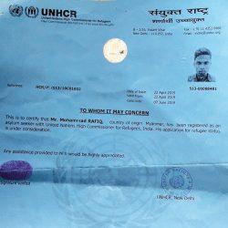 بنغلادش تدعو ميانمار لتوفير مناخ الثقة قبل عودة لاجئي الروهنغيا