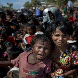 مسئول بنغلادشي: عملية إعادة أبناء الروهنغيا ستبدأ في أي وقت