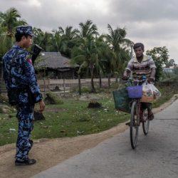 إنقاذ 20 لاجئا روهنغيا تركوا لمصيرهم في تايلاند