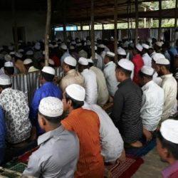 مقتل 19 ونزوح أكثر من 2000 بسبب قتال في ميانمار