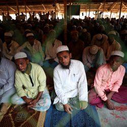 61 منظمة حقوقية تطالب بإشراك الروهنغيا في قرار العودة لميانمار