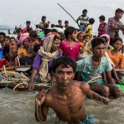"""""""نيويورك تايمز"""": ميانمار تهدد بالسجن لوأد الانتقادات قبل بدء الانتخابات"""