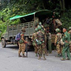 مسؤول بنغالي: الخميس بدء إعادة لاجئي الروهنغيا إلى ميانمار