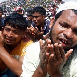 مخاض بين بلدين.. البداية من ميانمار والولادة في بنغلادش