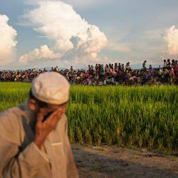 وساطة يابانية لإعادة لاجئي الروهنغيا المسلمين إلى بلادهم