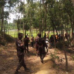 بنغلادش تعتزم حل قضية الروهنغيا مع الصين وميانمار