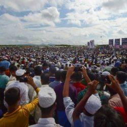 بنغلادش تقيل المسؤول عن عملية إعادة اللاجئين الروهنغيا