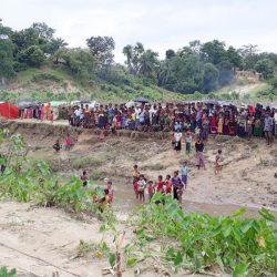 """رئيس أساقفة بنغلادش : أزمة الروهنغيا """"عبء كبير"""" على بنغلادش"""