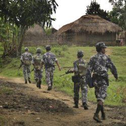 حرائق بشعة.. منهجية ميانمار في تدمير المسلمين الروهنغيا