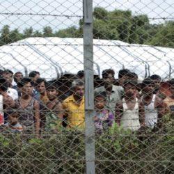 تقرير للأمم المتحدة يفضح قتل وتعذيب واعتقال مسلمي أراكان من قبل عسكر ميانمار