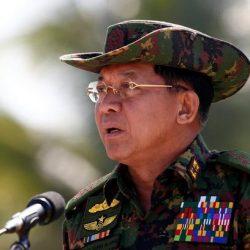 ميانمار تعتقل 22 شخصا من الروهنغيا حاولوا الوصول إلى العاصمة التجارية