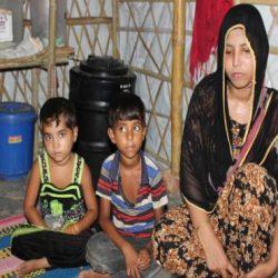 بنغلادش تسلم قائمة جديدة إلى ميانمار لعودة الروهنغيا