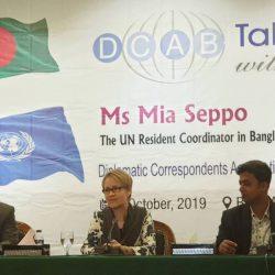 مصير مجهول لطفل روهنغي صغير بعد أن اعتقلت ميانمار أسرته