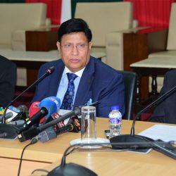 شرطة بنغلادش تعتقل 45 شخصا من الروهنغيا