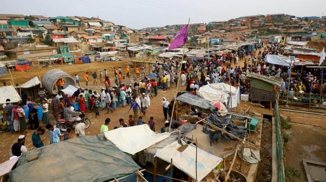 """أزمة الروهنغيا.. """"متلازمة بيروت"""" في كوكس بازار (مقال)"""