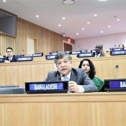 الأمم المتحدة تقر بفشل المجتمع الدولي في حل أزمة الروهنغيا