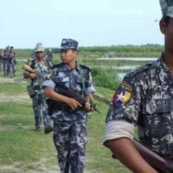 ميانمار تنفي تهمة أمريكية بامتلاكها أسلحة كيميائية