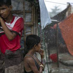 فريق أممي يقيِّم وضع الجزيرة النائية في بنغلادش قبل نقل الروهنغيا إليها