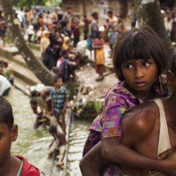 الأمم المتحدة تحذر ميانمار بشأن عودة اللاجئين المسلمين إلى أراكان